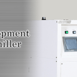 Development of Chiller