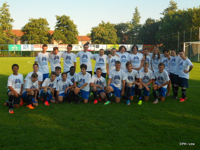 voetbal aalbeke 2