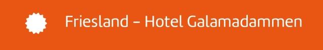 6/10/2017-8/10/2017 Frieslandreis met Intersoc @ Hotel Galamadammen Koudum, Nederland | Koudum | Friesland | Nederland