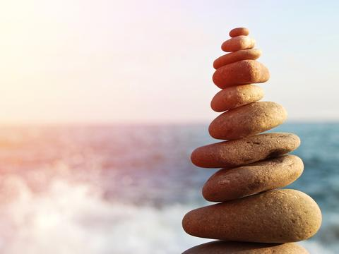 Finding Balance In Our Body 3