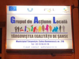 Asociaţia GAL Târgoviştea Egalităţii de Şanse