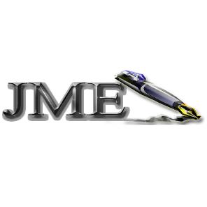 JME Logo