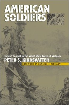 American Soldiers Cover Image