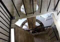 Inside Thurne Windmill - Norfolk Broads - TheBroadsTV