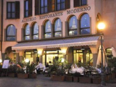 Hotel Moderno - Meta vacanze per anziani