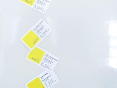 Whiteboard EcoRite Magnetic 1.1