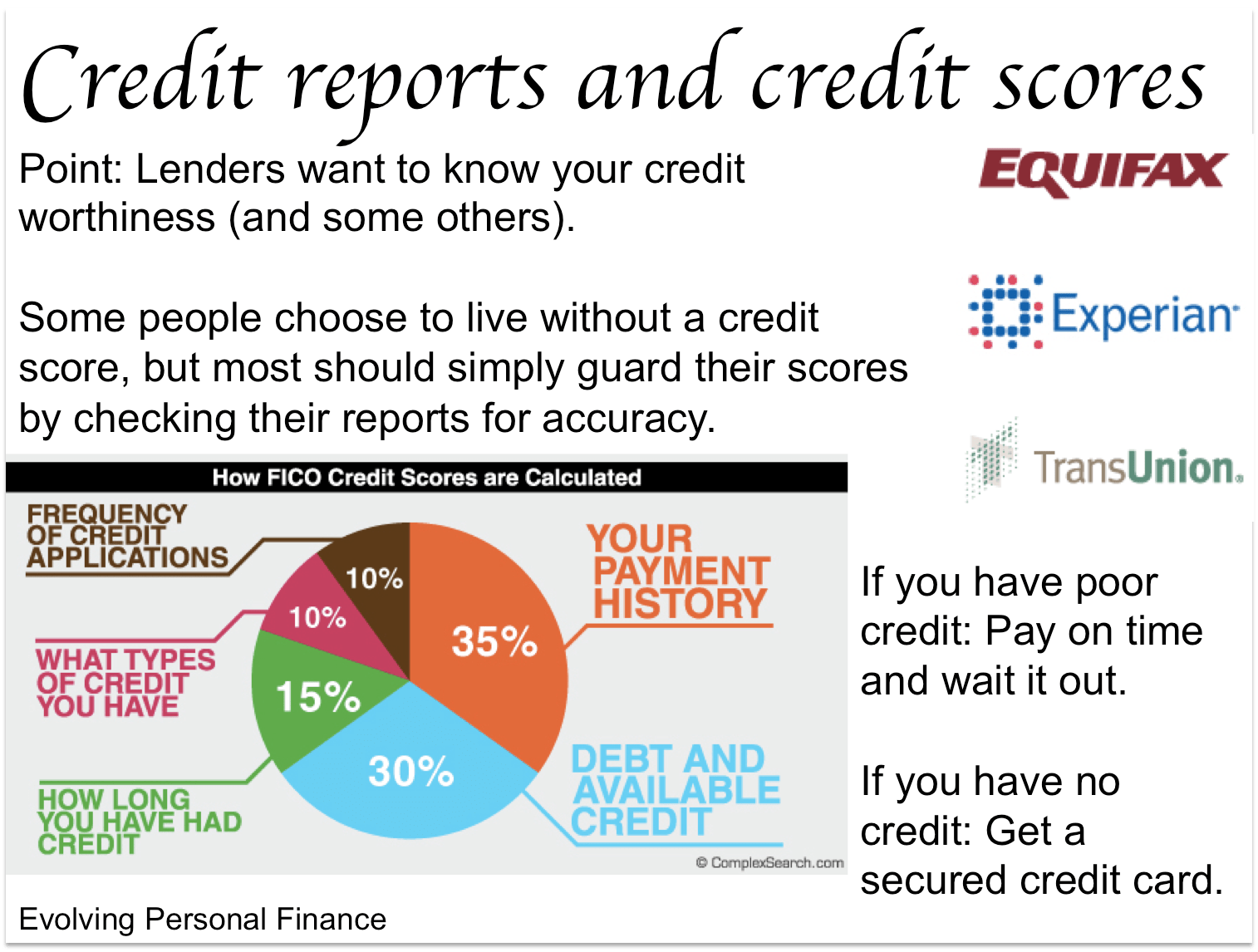 Image Result For Check My Credit Score No Credit Card Needed Get