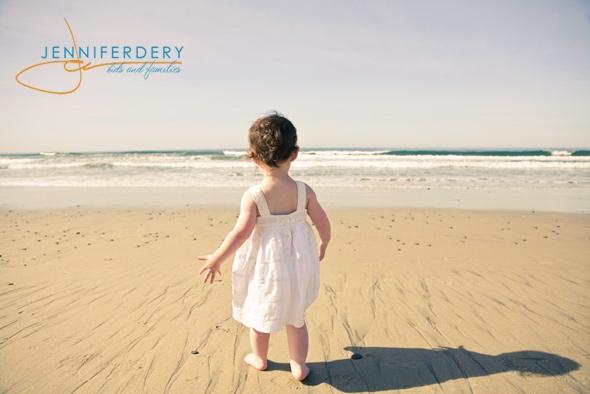 Jen Dery Kids session offer