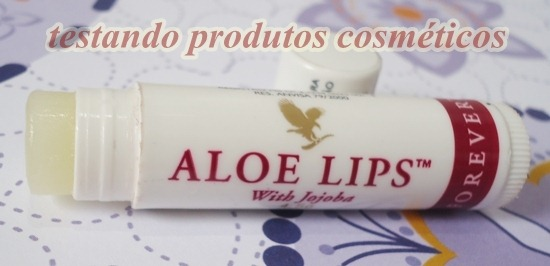 Aloe Lips Forever Thumb