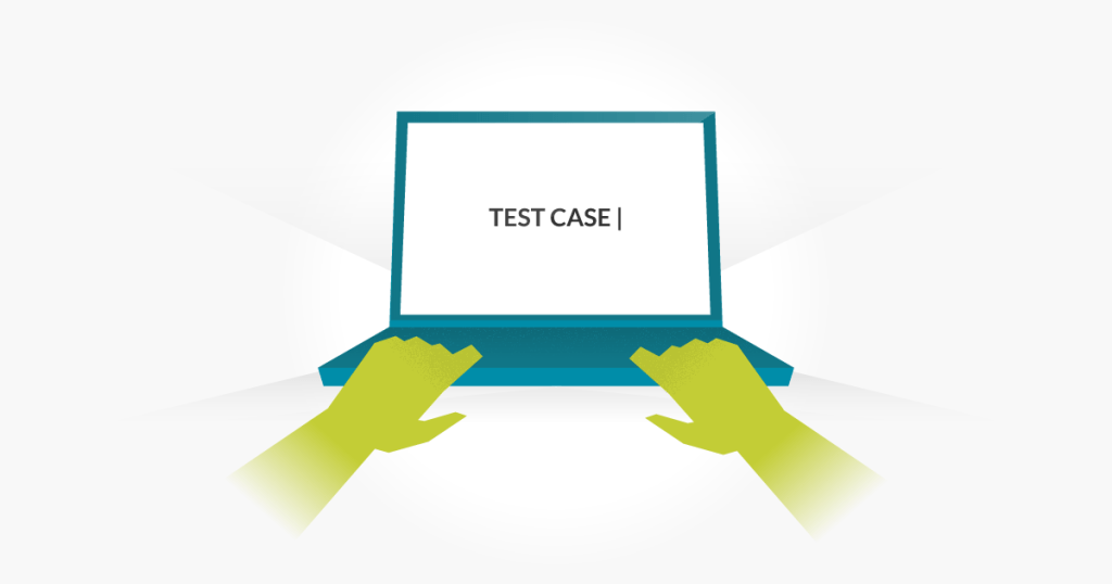 writing test cases