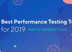 5 Best Performance Testing Tools for 2019 (New & Updated Tools)