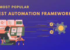 5 Most Popular Test Automation Frameworks