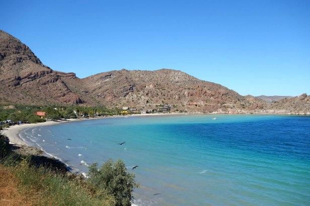 Playa el Burro