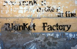 Blanket-factory