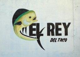 Rey del Taco