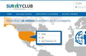 Review surveyclub com, Register, Login, Reddit, Affiliate, Survey