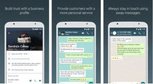 WhatsApp Business Review - How to use, How it works, New