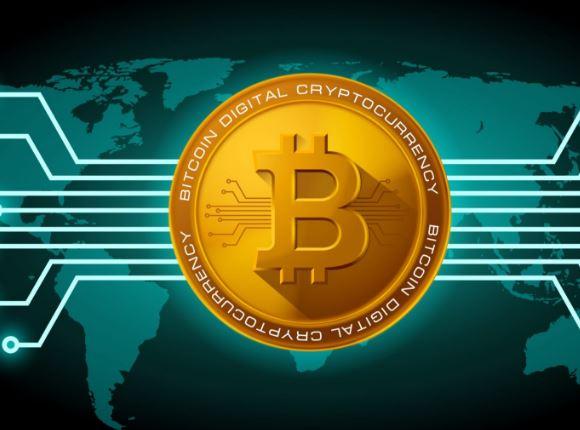 Crypto p2p