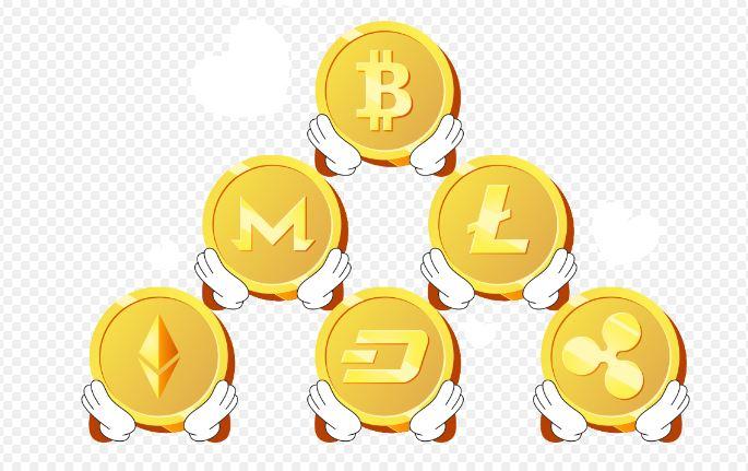 Mine cryptocurrency