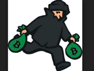 Bitcoin Fraudsters