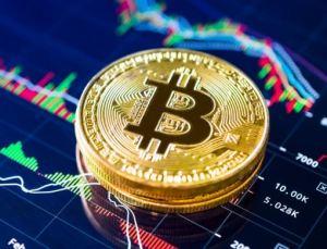 Bitcoin Investing App