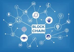 Blockchain to Distribute