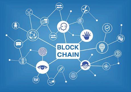 Blockchain to Distribute