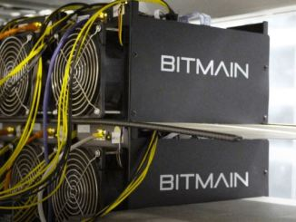 Crypto Mining Firm