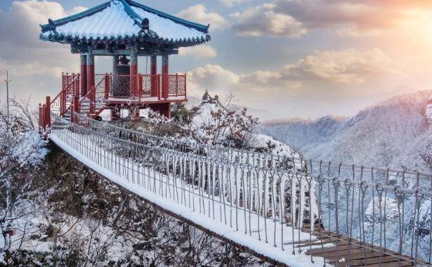 South Korea ICO