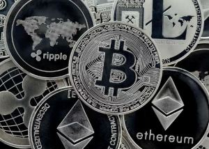 Crypto Ponzi Scheme