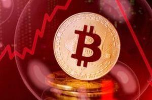 Predict Bitcoin Price Fall