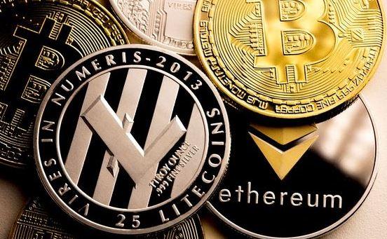 Declaring Cryptocurrency Profits