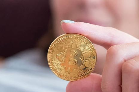 Pay employees in cryptocurrency