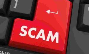 Flintstone Group Crypto Scam