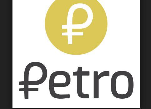 Venezuela's Oil-Backed Petro Cryptocurrency