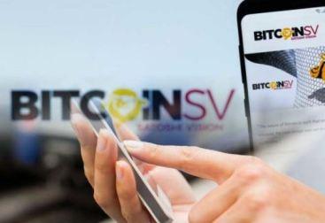Bitcoin SV Price