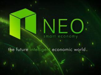 decentralised exchange built on NEO
