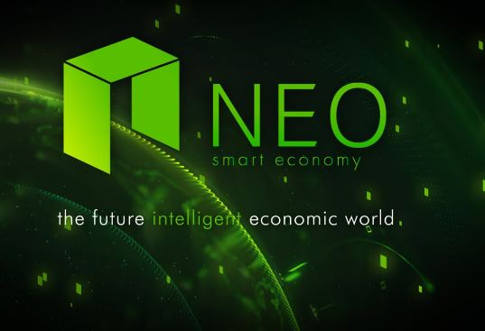 decentralised exchange built on NEO