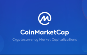 CoinMarketCap listing metrics