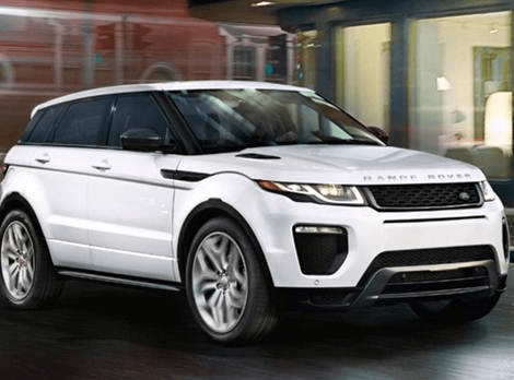 Jaguar Land Rover To Allow Drivers Earn Crypto While Driving