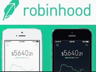 Robinhood Applies for Charter