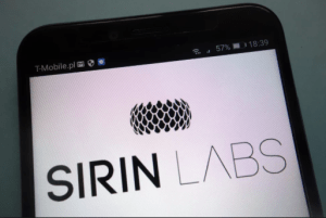Sirin Labs Lays off 25% of its Staff