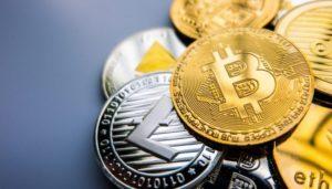 Top Cryptos Record Losses