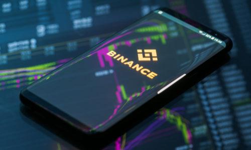Binance Global Strategy Initiatives