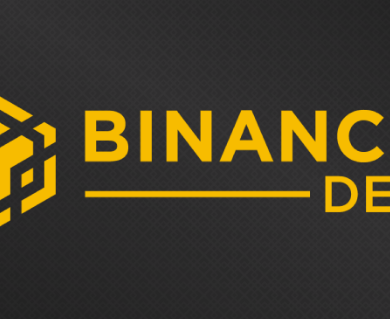 First Stablecoin Trading Pair Now Live on Binance DEX