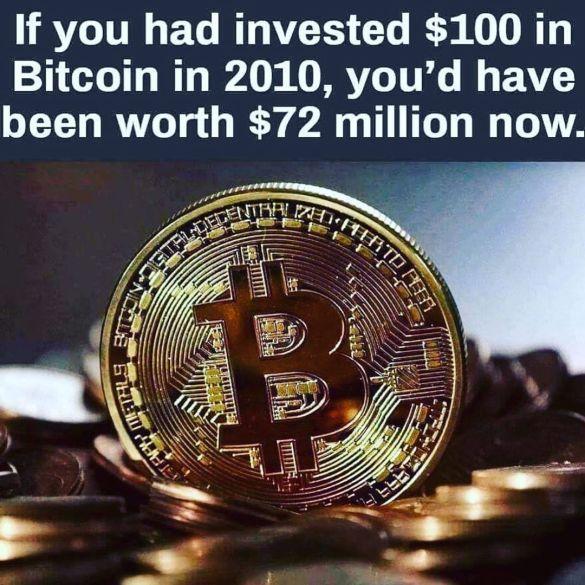 Bitcoin Price Drops Under 10000