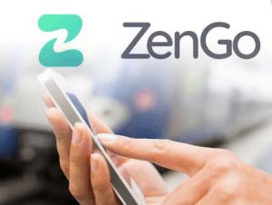 ZenGo Crypto Wallet