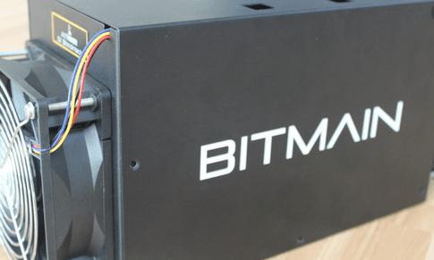 Bitmain S17 Bitcoin ASIC Miners