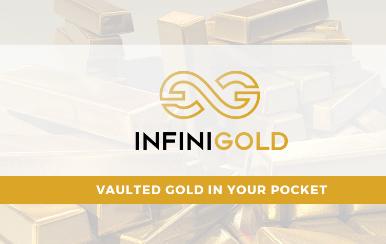 Perth Mint Gold Token