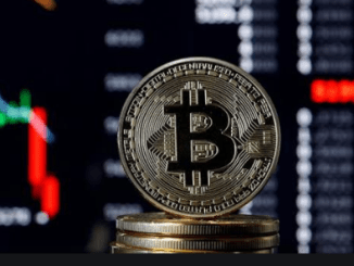 Profit on Seized Bitcoin